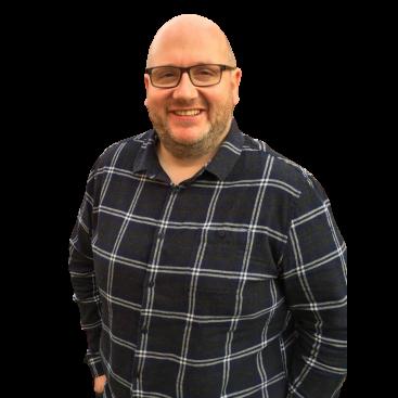 Belfast 247 Radio presenter James Murphy