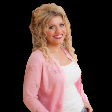 Belfast 247 Radio presenter Kelly Smiley